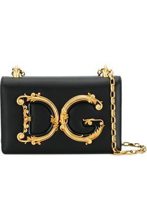 Dolce & Gabbana Mujer Bolsos de hombro - Bandolera DG Girls