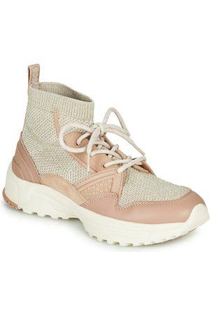 Coach Mujer Zapatillas deportivas - Zapatillas altas C245 RUNNER para mujer