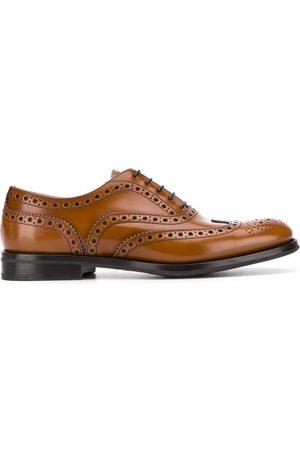 Church's Zapatos oxford Burwood con cordones