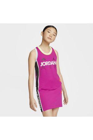Nike Air Jordan Camiseta de tirantes