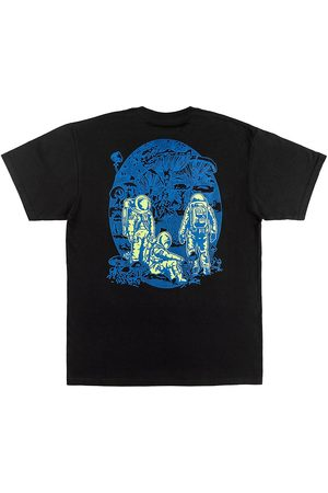 A.Lab Planet of Funghi T-Shirt
