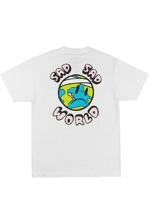 A.Lab Sad Sad World T-Shirt