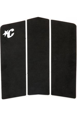 Creatures of Leisure Front Deck IV Lite Traction Pad negro