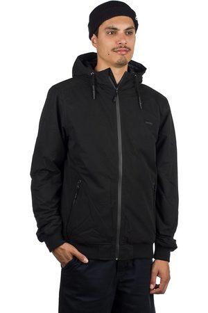Iriedaily Nilas Jacket negro