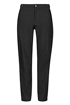 Mammut Albula Hardshell - Pantalones para Mujer, Mujer, 1020-12620