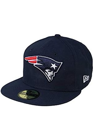 New Era 59fifty England Patriots - Gorra para Hombre, Hombre, 11357563