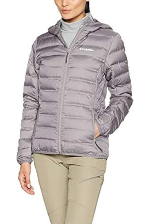 Columbia Lake 22 Hooded Jacket Chaqueta con Capucha, Mujer