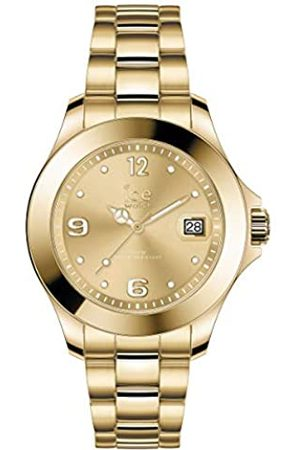Ice-Watch ICE steel Light gold - Reloj para Mujer con Correa de metal