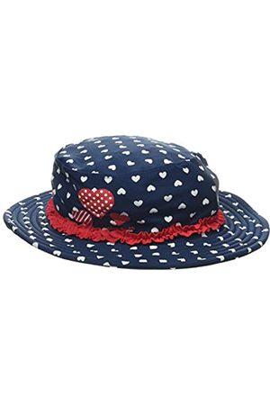Playshoes UV-Schutz Sonnenhut Herzchen Sombrero