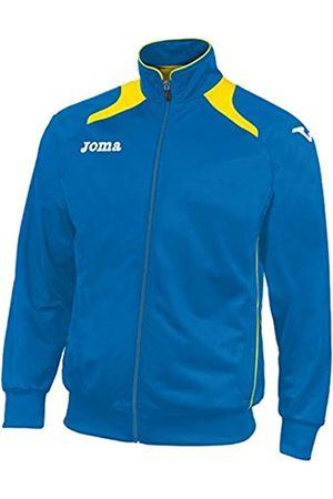 Joma 1005J12 Champion II Sudadera, Niños