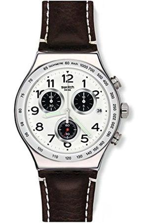Swatch WatchIronyChronoYVS432DESTINATIONHAMBURG