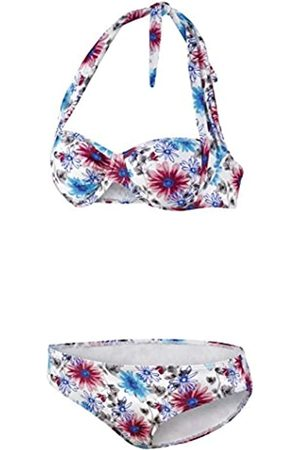 Beco – Mujer Bikini, C de la Copa de Rock a Bella Ropa, Mujer, Bügelbikini, C-Cup Rock-a-Bella