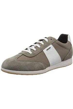 Geox U Arsien A, Zapatillas para Hombre, (Taupe C6029)