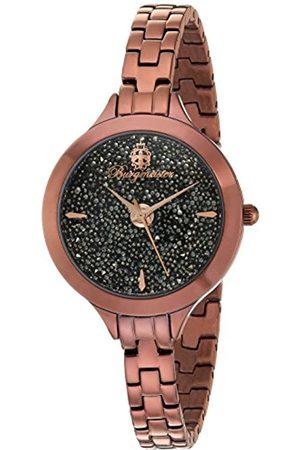 Burgmeister Reloj de Cuarzo Woman 536-095 31 cm