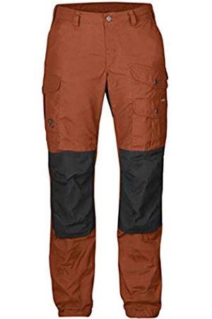 Fjällräven Vidda Pro Trousers W. Regular Pantalón, Mujer