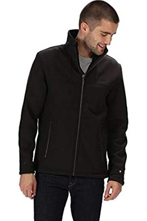 Regatta Conlan Windproof Sherpa Backed Softshell Jacket Carcasa Suave