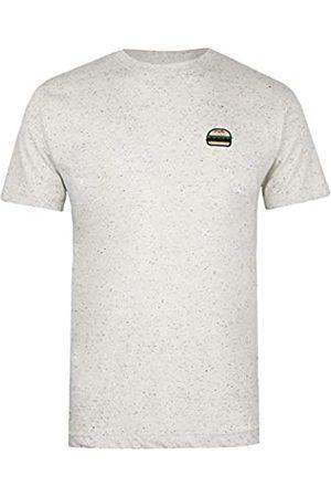 Logo Mania Burger Camiseta