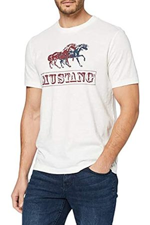 Mustang Alex C Iconic Camiseta