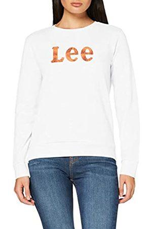 Lee Crew Logo Sudadera
