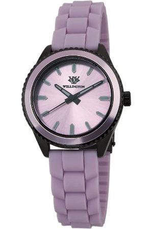 Wellington Karamea WN508-668 - Reloj analógico de Cuarzo para Mujer