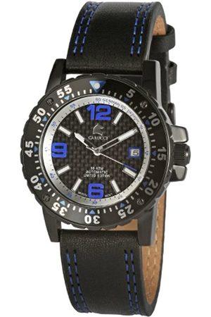 Carucci CA2184BL - Reloj de Caballero automático