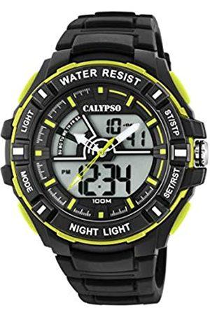 Calypso CalypsoWatchesRelojAnalógico-DigitalparaHombredeCuarzoconCorreaenPlásticoK5769/4