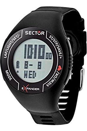 Sector – Reloj de pulsera hombre Street Fashion analógico de cuarzo Varios materiales r3251473001