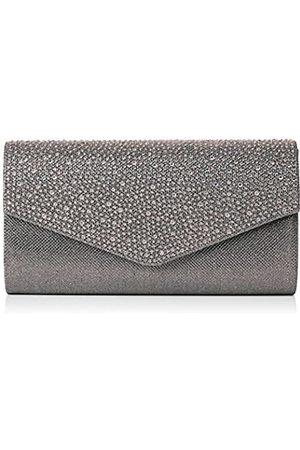 Swankyswans Montary - Bolso de mano para mujer, diseño de diamantes