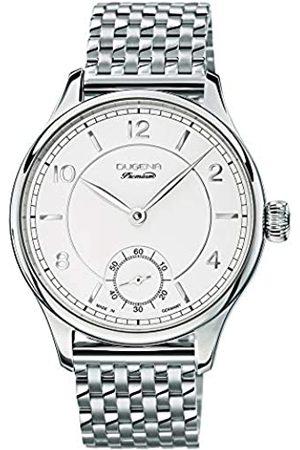 DUGENA 7090114 - Reloj de pulsera Hombre, Acero inoxidable