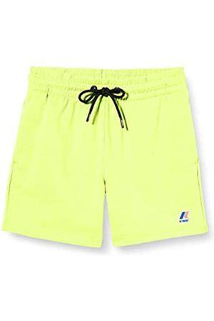 K-Way Dorian Pantalones Cortos Deportivos