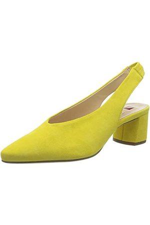 Högl Urbana, Zapatos con Tira de Tobillo para Mujer, (Limone 8400)
