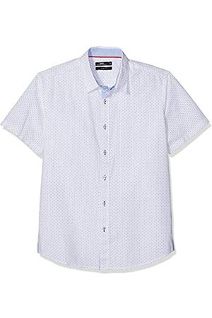 Inside 7CCMC12, Camisa Casual para Hombre, ( 90)