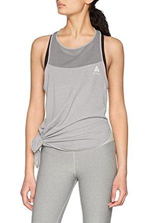 Odlo Maia Camiseta de Tirantes de Fitness Mujer, Mujer, Debardeur MAIA