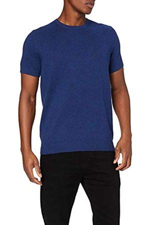 FIND Marca Amazon - Camiseta con Cuello de Pico Hombre, XS