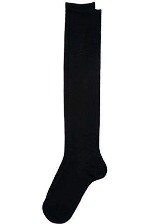 Dim Lana caballero alto x 1 Calcetines cortos, Hombre