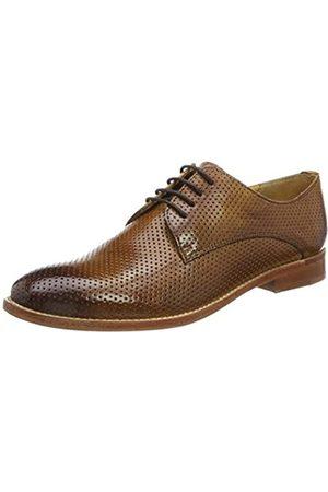 Melvin & Hamilton Amelie 14, Zapatos de Cordones Derby para Mujer