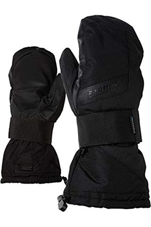 Ziener Gloves Mittis Guantes Snowboard, Hombre, 8