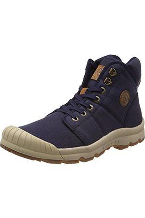 Aigle TENERE Light, Zapatos de Low Rise Senderismo para Hombre, (Dark Navy)