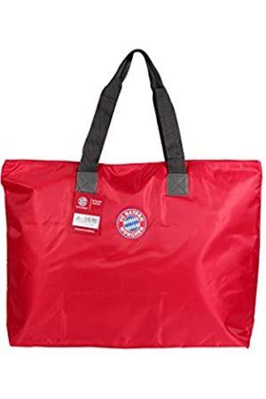 MarkenMerch Marca Merch Bolsa de Playa FC Bayern Múnich, 62 cm