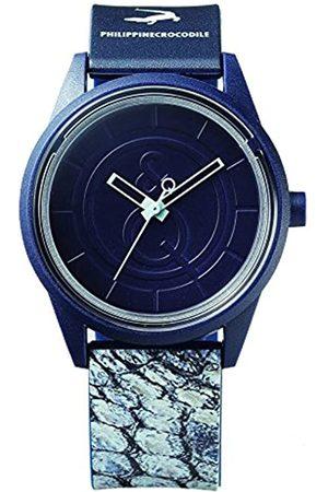 Citizen – Reloj de Pulsera Unisex Smile Solar analógico de Cuarzo plástico rp00 j031y
