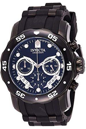Invicta 6986 Pro Diver - Scuba Reloj para Hombre acero inoxidable Cuarzo Esfera