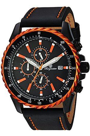 Burgmeister Reloj de Cuarzo Man Cape Coral 47 mm