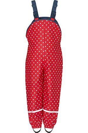 Playshoes Regenlatzhose mit Punkten Pantalones Impermeable