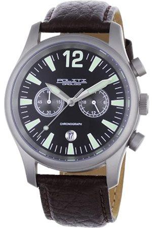 POLITI OROLOGI OR3901- BR - Reloj de Caballero de Cuarzo