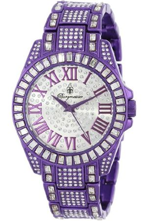 Burgmeister Reloj Analógico Cuarzo Bollywood BM159-010C