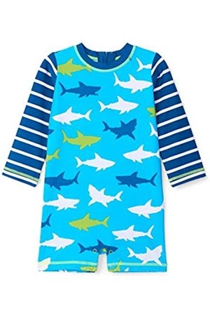Hatley One Piece Rash Guard Swimsuits baño