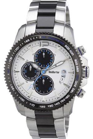 Sea Surfer 1630,4091 - Reloj analógico de Cuarzo para Hombre