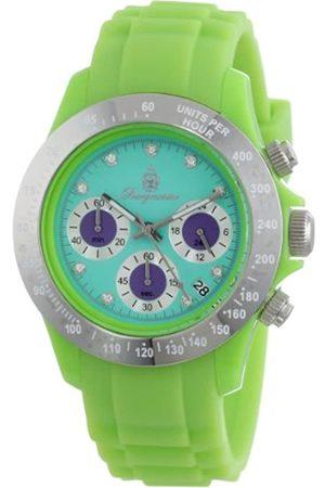 Burgmeister Reloj Cronógrafo Florida BM514-990D