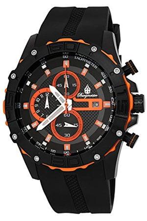 Burgmeister Reloj de Cuarzo 535-652 45 mm