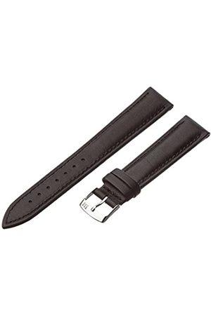 Morellato Hombre Relojes - Correa de piel (18mm)
